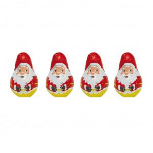 Abtey Weihnachtsmann 4er