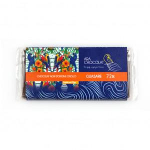 Ara Chocolat Guasare Criollo 72% Vorderseite