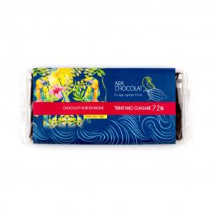 Ara Chocolat Guasare Trinitario 72% Vorderseite
