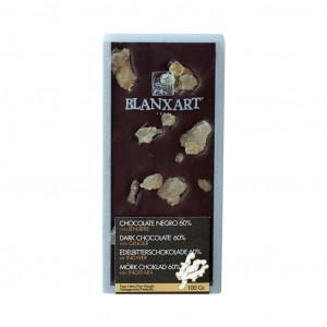 Blanxart Chocolate Negro con Jengibre 60% Vorderseite