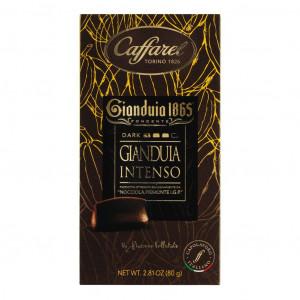 Caffarel Cioccolato Gianduia Intenso 47% Vorderseite