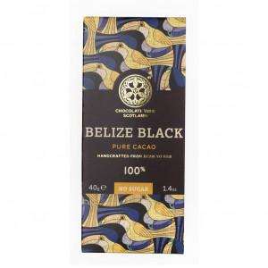 Chocolate Tree Belize Black 100% Vorderseite