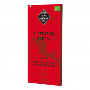 Michel Cluizel Plantation Mokaya Mexique Dark 64%