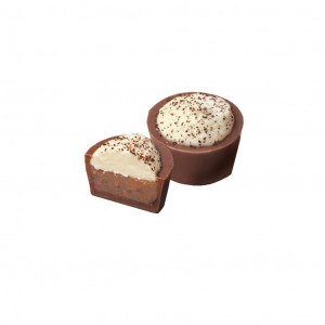 Coppeneur Praliné Latte Macchiato