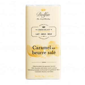 Dolfin Caramel au beurre sale 38%