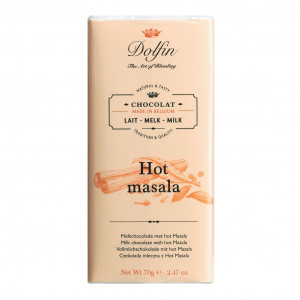 Dolfin Hot Masala 38%