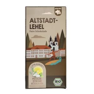 Edelmond Altstadt-Lehel Vorderseite