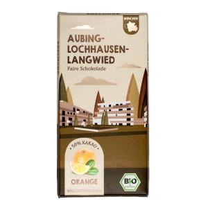Edelmond Aubing-Lochhausen-Langwied Vorderseite