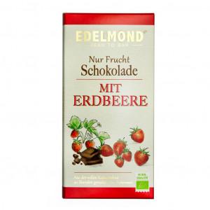 Edelmond Erdbeere und Dattel, ohne Zuckerzusatz Vorderseite
