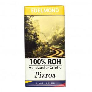 Edelmond Rohe Piaroa Criollo Venezuela 99,7% Vordeseite