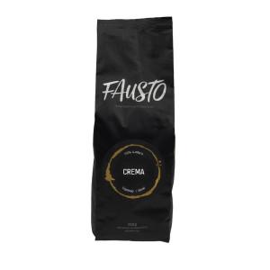 Caffé Fausto Caffe Crema
