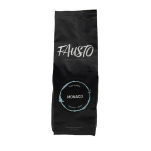 Caffé Fausto Espresso Monaco 1000g