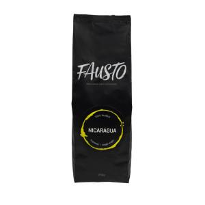 Caffé Fausto Espresso Nicaragua 250g