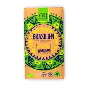 Georgia Ramon Brasilien Fazenda Camboa 60% Vorderseite