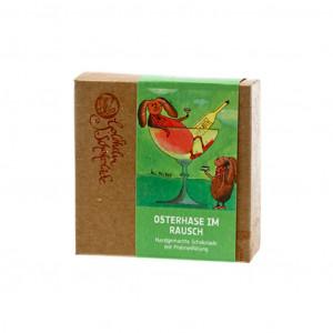Goldhelm Schokoladen Manufaktur Osterhase im Rausch