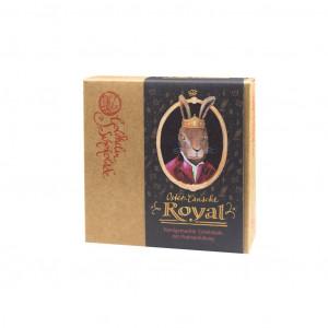 Goldhelm Schokoladen Manufaktur Oster-Schokolade Royal