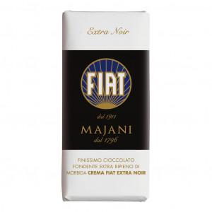 Majani Fiat Extra Noir 63% Vorderseite