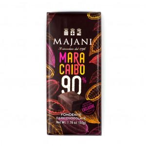 Majani Maracaibo 90% Vorderseite