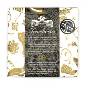 Rózsavölgyi Csokoládé Trincheras 70% Vorderseite