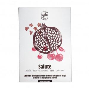 "Sabadi ""Salute"" 67% Vorderseite"
