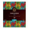 Chocolate Tree Peru Chililique 70% Vorderseite