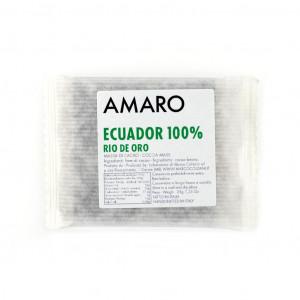 AMARO Ecuador Rio de Oro 100% Vorderseite
