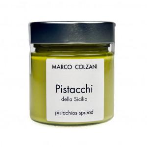 Marco Colzani AMARO Pistacchi della Sicilia