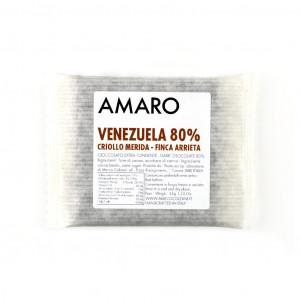 AMARO Venezuela Finca Arrieta Criollo Merida Vorderseite