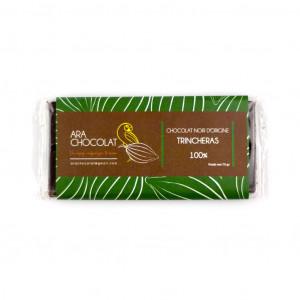 Ara Chocolat Trincheras 100% Vorderseite