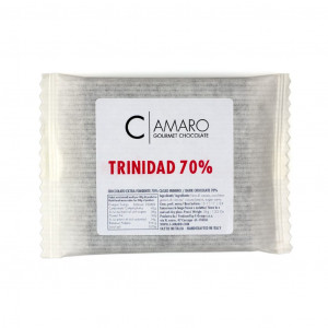 C-AMARO Trinidad 70% Vorderseite