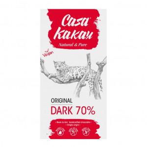 Casa Kakau Dark 70%