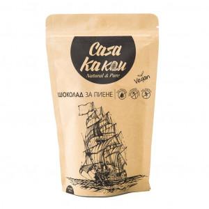 Casa Kakau Trinkschokolade 70%