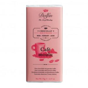 Dolfin Cafe moulu