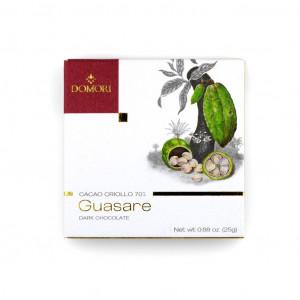 Domori Guasare Cacao Criollo 70% Vorderseite