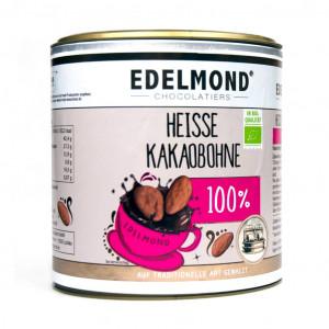 Edelmond Trinkschokolade Heisse Kakaobohne