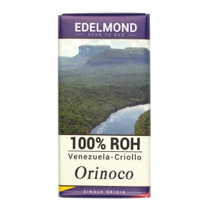 Edelmond Rohe Orinoco Criollo Venezuela 99,7% Vorderseite