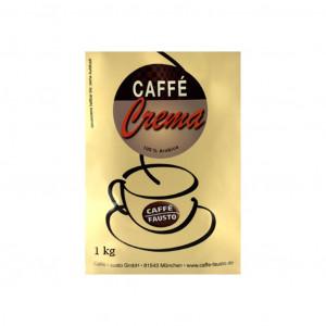 Caffé Fausto Caffe Crema 1000g