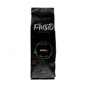 Caffé Fausto Espresso Napoli 250g neu