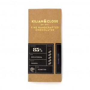 Kilian & Close Feinbitter Panama 85% Vorderseite