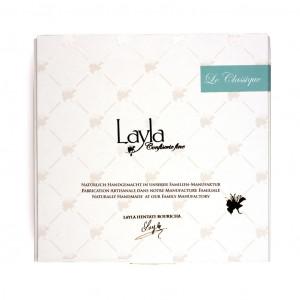 Layla Blumen Kollektion Le Classique Konfekt Vorderseite