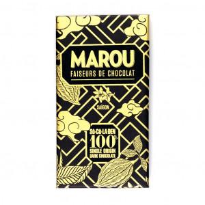 Marou 100 Vorderseite