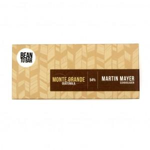 Martin Mayer Monte Grande Guatemala 54% Vorderseite