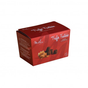 Mathez Truffes Fantaisie Salty Butter Toffees 100g