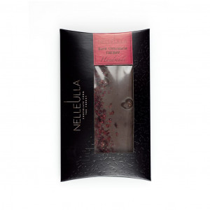 Nelleulla Dark Chocolate Cherry 53% Vorderseite