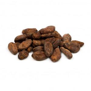 Original Beans Bio Roh Kakaobohnen Tanzania Udzungwa