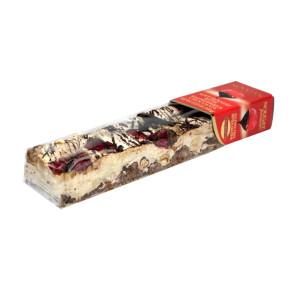 Quaranta Soft Nougat Himbeere Zartbitterschokolade