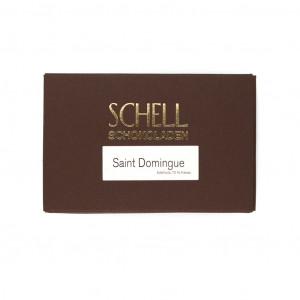 Schell Schokoladen Saint-Domingue 70% Vorderseite