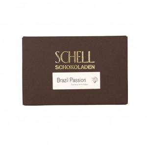 Schell Schokoladen Brazil Passion 60% Vorderseite