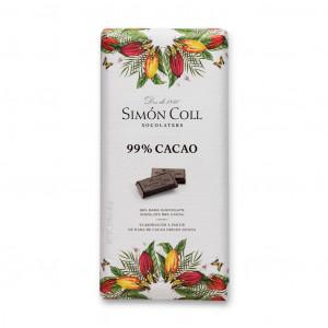 Simón Coll 99% Caca Vorderseite