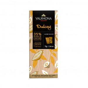 Valrhona Blond Dulchey Neu Vorderseite
